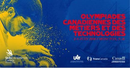 Olympiades canadiennes en Électricité